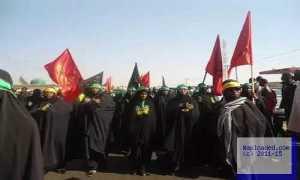 Zaria Community Urges FG To Ban Shi'ites Islamic Sect